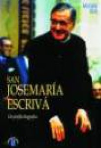Copertina di 'San Josemaría Escrivá. Un ritratto biografico'