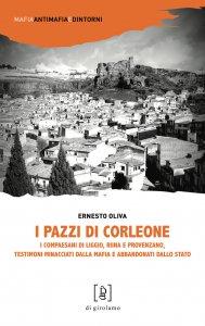 Copertina di 'I pazzi di Corleone'