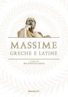 Massime greche e latine