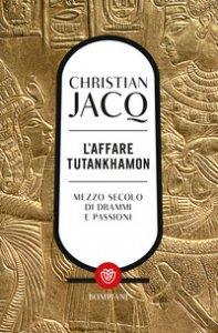 Copertina di 'L' affare Tutankhamon'