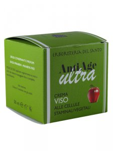 Copertina di 'Crema viso Anti Age Ultra alle cellule staminali vegetali (50 ml)'