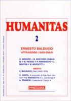 Humanitas (2006) / Ernesto Balducci attraverso i suoi «Diari»