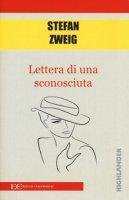 Lettera di una sconosciuta - Zweig Stefan