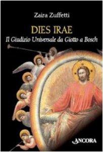 Copertina di 'Dies irae. Il giudizio universale da Giotto a Bosch'