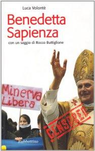 Copertina di 'Benedetta Sapienza'
