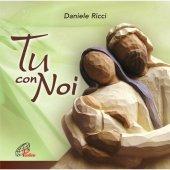 Tu con noi - CD - Daniele Ricci
