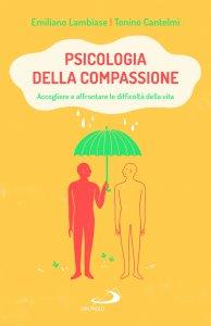 Copertina di 'Psicologia della compassione'