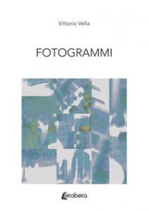 Copertina di 'Fotogrammi'