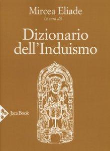 Copertina di 'Dizionario dell'induismo'