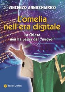 Copertina di 'L' omelia nell'era digitale'