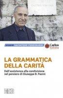 La grammatica della carità - Salvatore Ferdinandi