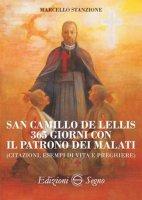 San Camillo de Lellis - Marcello Stanzione