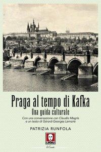 Copertina di 'Praga al tempo di Kafka'