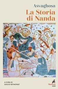 Copertina di 'La storia di Nanda'
