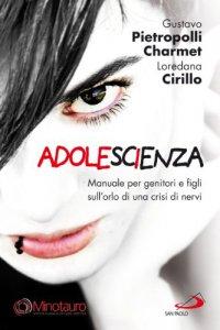 Copertina di 'Adolescienza'