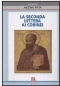 Copertina di 'La seconda lettera ai Corinzi'