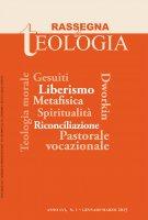 Rassegna di Teologia n. 1/2015
