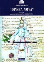 «Opera nova» - Manciolino Antonio