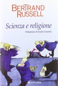 Copertina di 'Scienza e religione'