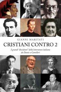 Copertina di 'Cristiani Contro 2'