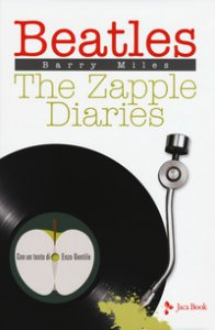 Copertina di 'Beatles. The Zapple diaries'