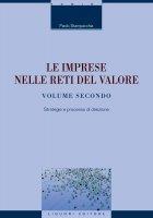 Le imprese nelle reti del valore - Paolo Stampacchia