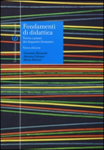 Copertina di 'Fondamenti di didattica. Teoria e prassi dei dispositivi formativi'