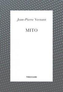 Copertina di 'Mito'