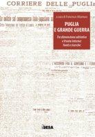 Puglia e Grande guerra