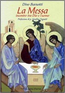 Copertina di 'La messa'