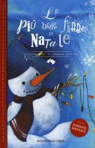 Copertina di 'Le più belle fiabe di Natale'
