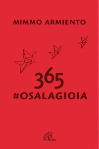 Copertina di '365 #OSALAGIOIA'