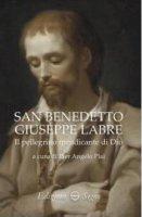 San Benedetto Giuseppe Labre - Piai Pier Angelo