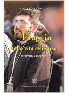 Copertina di 'Viaggio nella vita religiosa'