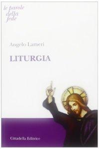 Copertina di 'Liturgia'