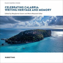 Copertina di 'Celebrating Calabria: Writing Heritage and Memory'