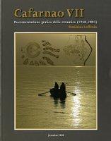 Cafarnao. Vol.7: Documentazione grafica della ceramica (1968-2003). - Stanislao Loffreda