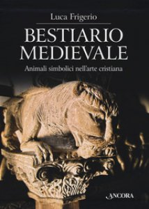 Copertina di 'Bestiario medievale'