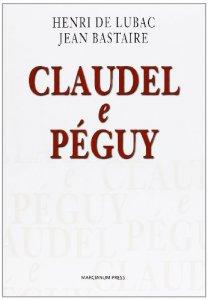 Copertina di 'Claudel et Péguy'