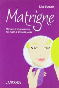 Copertina di 'Matrigne'