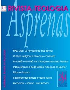 Asprenas 2014 - n. 1-4/61