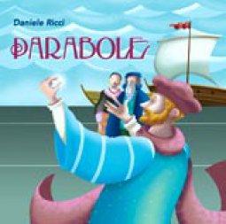 Copertina di 'Parabole'