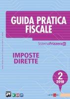Guida Pratica Fiscale Imposte Dirette 2/2018 - Studio Associato CMNP