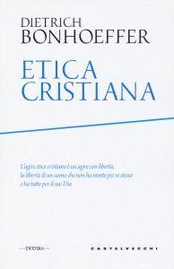 Copertina di 'Etica cristiana'
