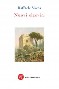 Copertina di 'Nuovi elzeviri'