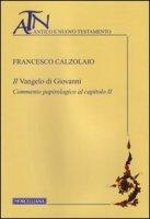 Il Vangelo di Giovanni - Calzolaio Francesco