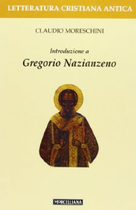 Copertina di 'Introduzione a Gregorio Nazianzeno'