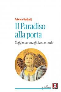 Copertina di 'Il paradiso alla porta'