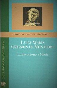 Copertina di 'La devozione a Maria'