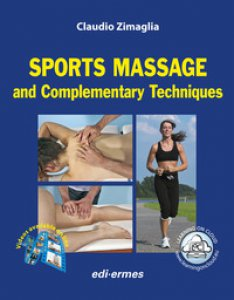 Copertina di 'Sports massage & complementary techniques'